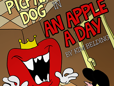 Picpak Dog in: An Apple a Day